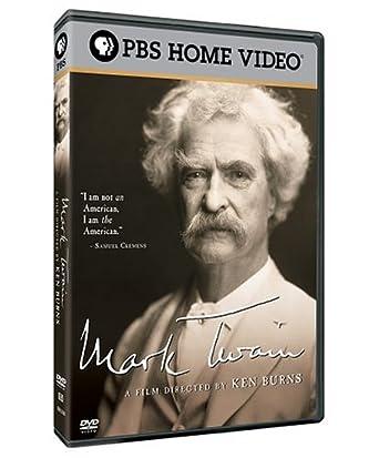Mark Twain [USA] [DVD]: Amazon.es: Keith David, Kevin Conway ...