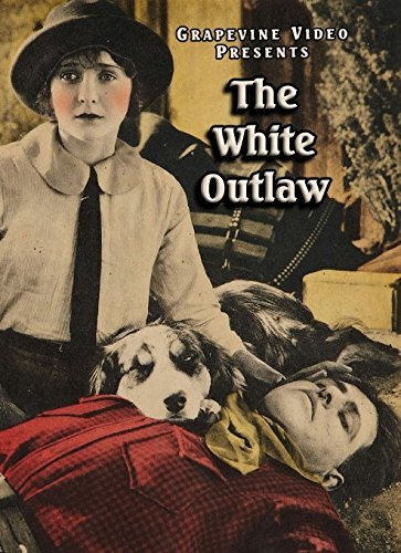 DVD : The White Outlaw (NTSC Format)