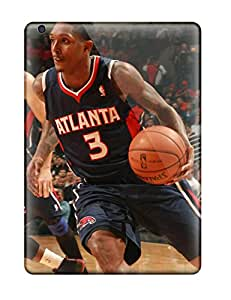 Wendy Uhle's Shop Best atlanta hawks nba basketball (13) NBA Sports & Colleges colorful iPad Air cases 2866807K652816896