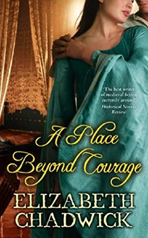 A Place Beyond Courage Hardcover – Import, 2007 (A Place Beyond Courage)
