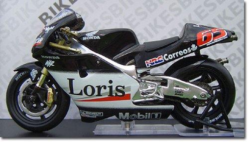 Honda NSR NSR NSR 500 - Loris Capirossi - MotoGP 2002 - Team West 50892f