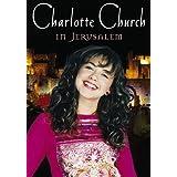 Charlotte Church in Jerusalem