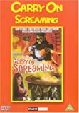 Carry on Screaming! [UK Import]