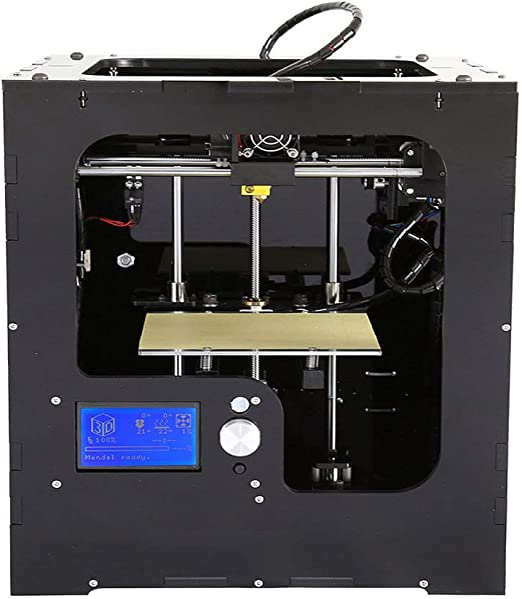LinZec Impresora 3D EstéReo A3, Prototipado RáPido Alta PrecisióN ...