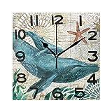 ZzWwR Beautiful Underwater Sea Turtle Print