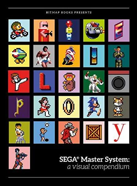 SEGA (R) Master System: a visual compendium: Amazon.es: Bitmap Books: Libros en idiomas extranjeros