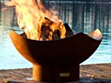 Cheap Manta Ray Fire Pit