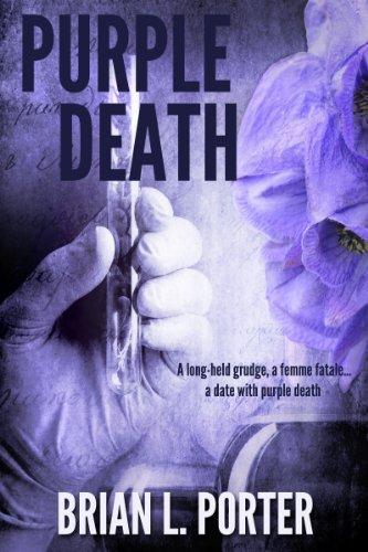 Purple Death by [Porter, Brian L.]