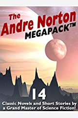 The Andre Norton MEGAPACK ®: 15 Classic Novels and Short Stories Kindle Edition
