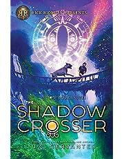 Shadow Crosser, The: Storm Runner #3