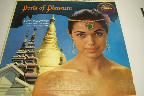 ports of pleasure LP
