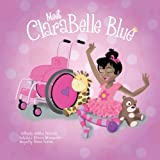 img - for Meet ClaraBelle Blue (The ClaraBelle Series) (Volume 1) book / textbook / text book