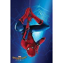 """Spider-Man Homecoming Poster Hang (24""""x36"""")"""