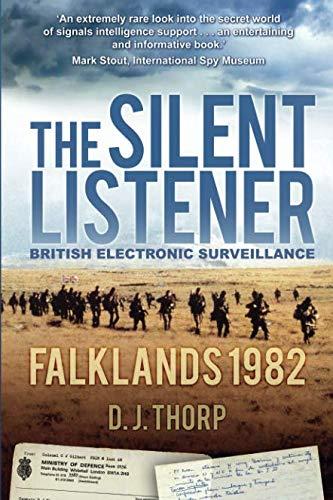 Download The Silent Listener PDF