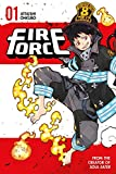 Image of Fire Force 1