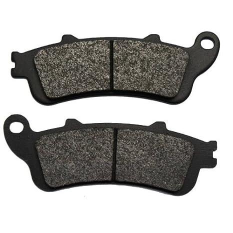 Front and Rear Sintered Brake Pads for Honda VTX1800 VTX 1800 F 2005-2011