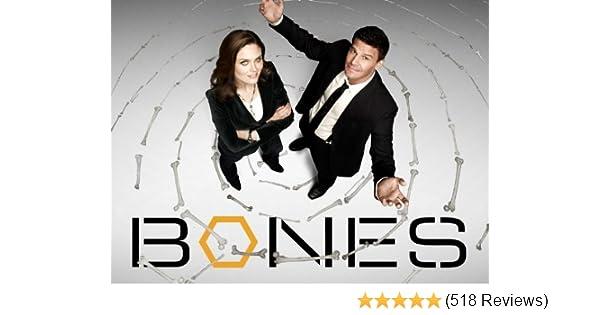 Season 5 Episode 1 The Harbingers in the Fountain Bones