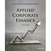Applied Corporate Finance, 4th Edition
