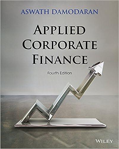 Amazon applied corporate finance 4th edition ebook aswath amazon applied corporate finance 4th edition ebook aswath damodaran kindle store fandeluxe Gallery