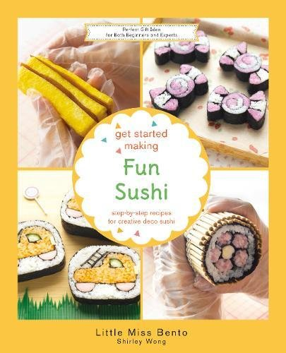 Get Started Making Fun Treats (The Get Started Making Series) by Shirley Wong