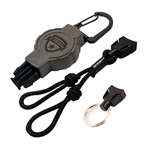 T-REIGN Game Call Retractable Tether, 24