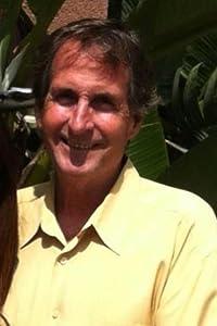 Donald De Vries