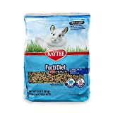 Forti-Diet Pro Health Kaytee Small Animal Food for Chinchillas, 3-Pound