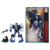 "Buy ""Transformers Generations Combiner Wars Deluxe Class Protectobot Rook Figure"" on AMAZON"