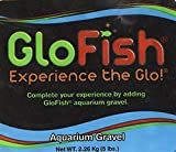 GloFish Aquarium Gravel 5 Pounds, Black with