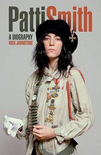 Patti Smith: The Biography PDF