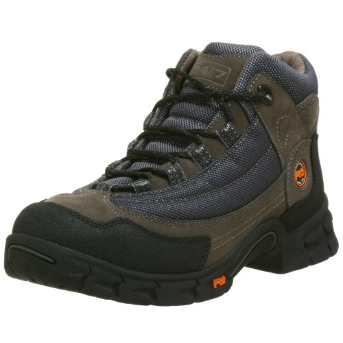Timberland PRO Men's 50501 Expertise LT Steel-Toe Work Boot,Dark Grey,15 W