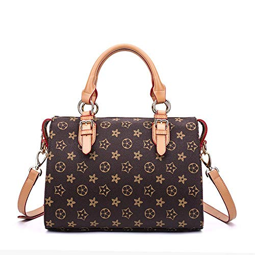 Shoulder Single Printing grade Maerye Lady's Bag Handbag Top nwqT6zvZ