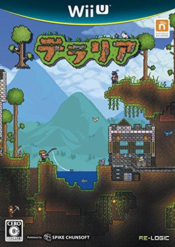 Amazon | テラリア - Wii U | ゲ...