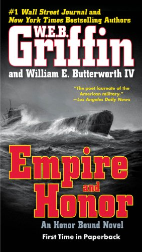 Empire and Honor (HONOR BOUND Book - Eva W