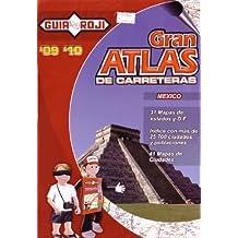 Gran Atlas de Carreteras-Mexico by Guia Roji (Spanish Edition) by Guia Roji (2009-04-01)