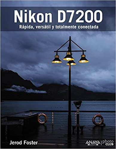 Nikon D7200 por Jerod Foster