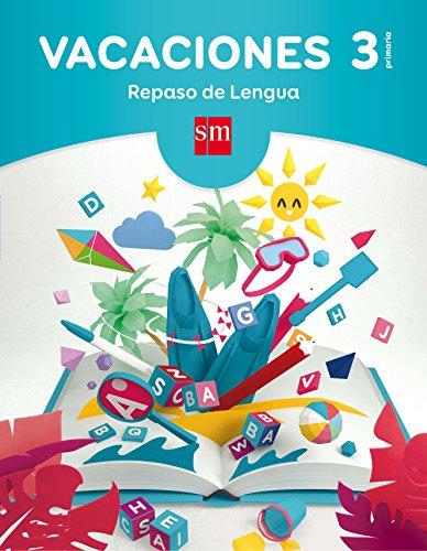 Cuaderno ortografía vacaciones 3-9788467593242