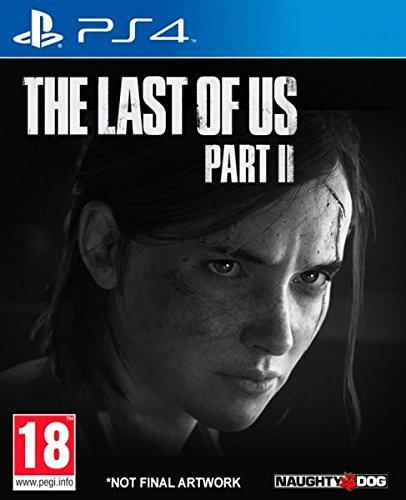 comprar The last of us parte 2
