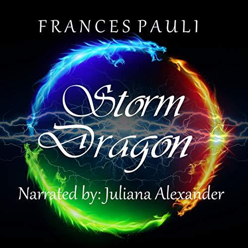 Storm Dragon: Soulstar Dragons, Book 1