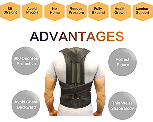 Best Pillow For Degenerative Disc Disease In Neck - Back Brace Waist Support Belt -
