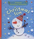 Christmas Fun, Fiona Watt, 0794523412