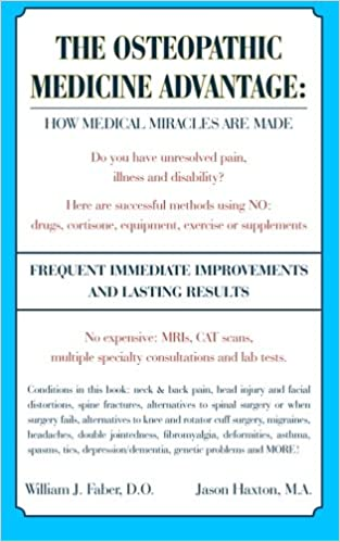 The Osteopathic Medicine Advantage: How Medical Miracles Are
