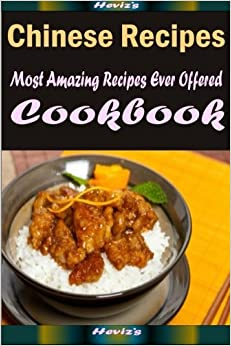 Book Chinese Recipes:Healthy and Easy Homemade for Your Best Friend