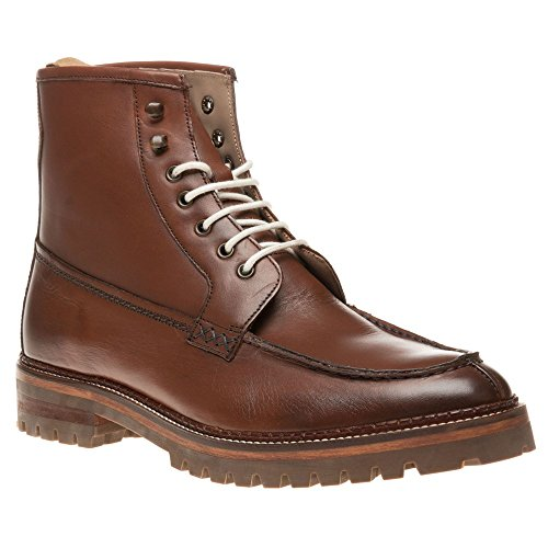 Sweeney London Bulmer Homme Boots Fauve