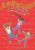Jumpstart! Literacy, Pie Corbett, 1843121026