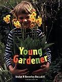 Young Gardener, Stefan Buczacki, 1847800009