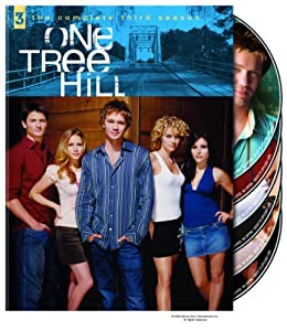 One Tree Hill: The Complete Third Season (Repackage) movie
