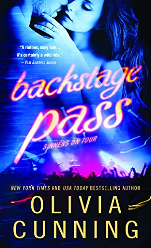 Backstage Pass: [series title] Sinners on Tour