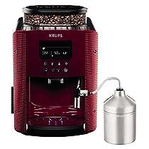 Cafetera automática Krups EA816570
