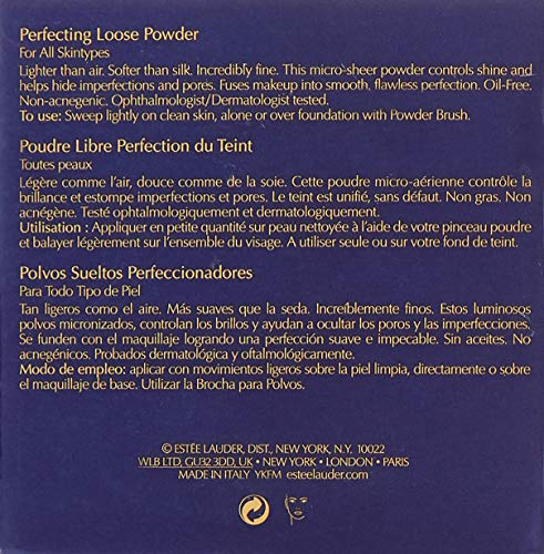 Lucidity Translucent Pressed Powder by Estée Lauder #10